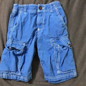 Mini Boden size 6 shorts- GUC for wash wear